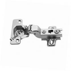 Concealed hinge - inset