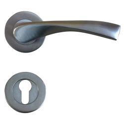 Zinc door handle - D552682