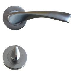 Zinc door handle - D552683