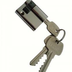 Cylinder 40 mm cp 3 key