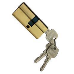 Патрони за брави 68 мм жълт