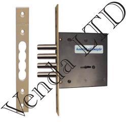 Мortice lock akarsan - A101000