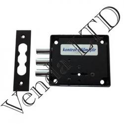 Мortice lock akarsan - A501000