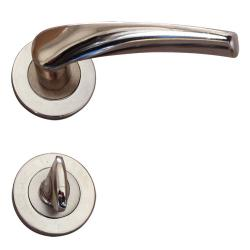 Aluminium door handle - E551183