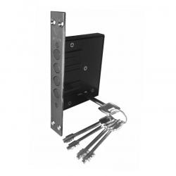 Security mortice lock - V101003